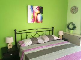 Kalispera Apartment, pet-friendly hotel in Nafplio