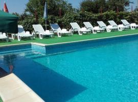 Vila Andra, hotel in Costinesti