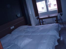 Hostal Torres, hotel near Charterhouse of Miraflores, Burgos