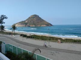 Reserva Pontal Beach, hotel near Recreio dos Bandeirantes Beach, Rio de Janeiro