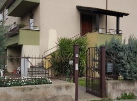 Casa Vacanze Nonna Giò, hotel a Tuscania