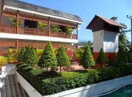 Baiyoke Chalet Hotel, hotel in Mae Hong Son