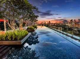 JEN Singapore Orchardgateway by Shangri-La (SG Clean)