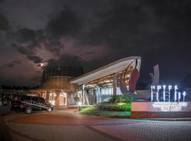 Hotel Neo+ Green Savana Sentul City, hotel in Bogor
