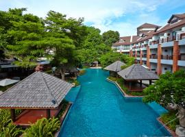 Woodlands Hotel and Resort Pattaya, hotel in North Pattaya