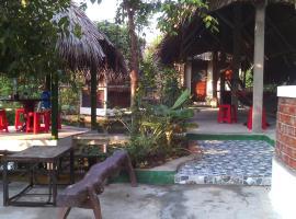 Hong Thai Homestay, khách sạn ở Bến Tre