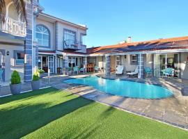 Atlantic Beach Villa, bed & breakfast a Città del Capo