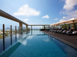 晶泉丰旅,礁溪鄉的飯店