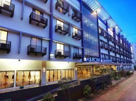 Aston Pontianak Hotel and Convention Center, hotel near Supadio Airport - PNK, Pontianak