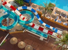 Leonardo Club Tiberias - All Inclusive, hotel in Tiberias