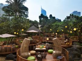 AYANA Midplaza JAKARTA, hotel near KidZania Jakarta, Jakarta
