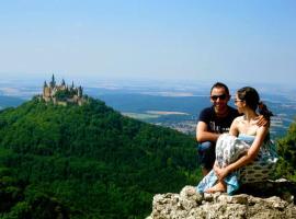Die 10 Besten Hotels In Der Nahe Von Burg Hohenzollern In Hechingen Deutschland