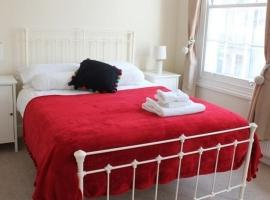 Kings Cross Apartments in Central London, hotel near King's Cross St Pancras, London