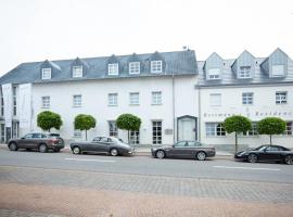Ressmann`s Residence, hotel Kirkelben