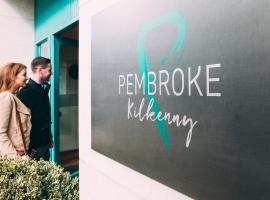 Kilkenny Pembroke Hotel, hotel in Kilkenny