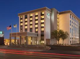 Embassy Suites by Hilton El Paso, hotel in El Paso