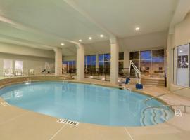 Embassy Suites by Hilton El Paso, hotel near El Paso International Airport - ELP, El Paso