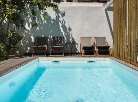 Casa do Barao, hotel near Adamastor, Lisbon