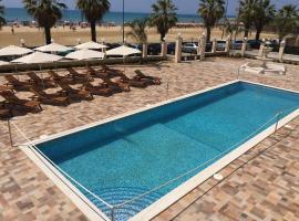Hotel Riviera Palace, hotel in zona Scala dei Turchi, Porto Empedocle