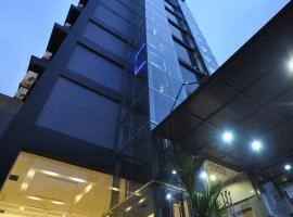 Dreamtel Jakarta, hotel near Sarinah, Jakarta