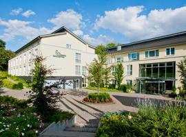 Landhotel Krummenweg, Hotel in Ratingen