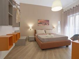 Le Maioliche, camera con cucina a Agrigento