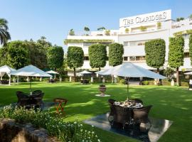 The Claridges New Delhi, hotel near Swaminarayan Akshardham, New Delhi