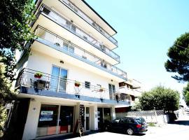 Residence Igea, appartamento a Rimini