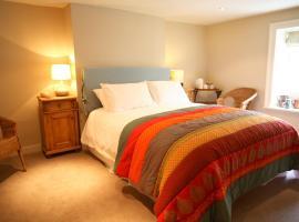 The Scott Arms, hotel near Corfe Castle, Kingston