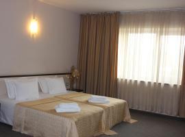 Kendros Hotel, hotel near Plovdiv International Airport - PDV, Plovdiv