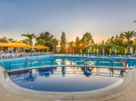 Kipriotis Hippocrates Hotel - Adults Only, отель в Косе