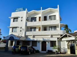 Cool Breeze Hotel Mombasa, hotel in Mombasa