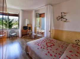 B&B Borgo Antico, bed & breakfast a Cava de' Tirreni