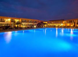 VILA PARK Nature & Business Hotel, hotel en Santo André