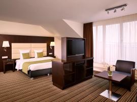 Hotel Charleroi Airport - Van Der Valk, hotel near Charleroi Airport - CRL,