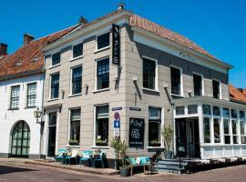 De Prins, hotel dicht bij: Station Kesteren, Buren