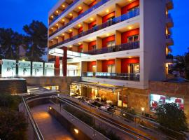 MLL Mediterranean Bay - Adults Only, hotel di El Arenal