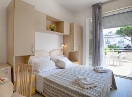 B&B Hotel Serenità, hotel near Bellaria Igea Marina Station, Bellaria-Igea Marina