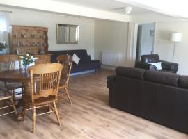 Studio Apartment Fir Trees, apartment in Banbury