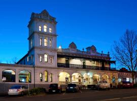 Yarra Valley Grand, hotel in Yarra Glen