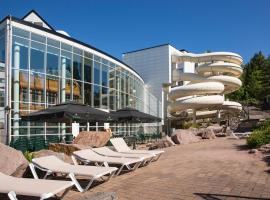 Holiday Club Caribia, hotel a Turku