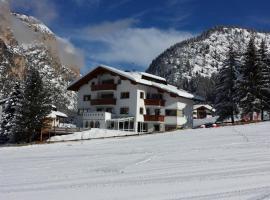 Residence Villa Funtanes, serviced apartment in Selva di Val Gardena