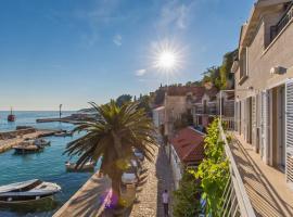Villa Porto, accommodation in Mlini