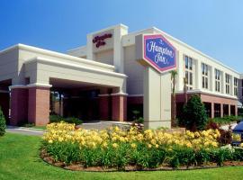 Hampton Inn Pensacola-Airport, hotel in Pensacola