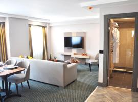 Tophane Suites, апартаменты/квартира в Стамбуле