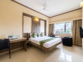 Treebo Trend ESS Grande, hotel in Coimbatore