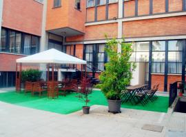 Mio Hostel, hotel in Milan