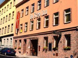 Do Step Inn – Hotel & Hostel, hostel in Vienna