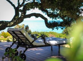 Ocean View House, bed & breakfast a Città del Capo