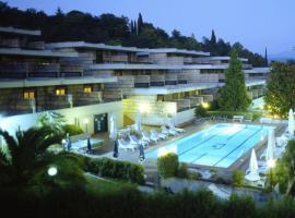 Hotel Garden Terni, hotel a Terni